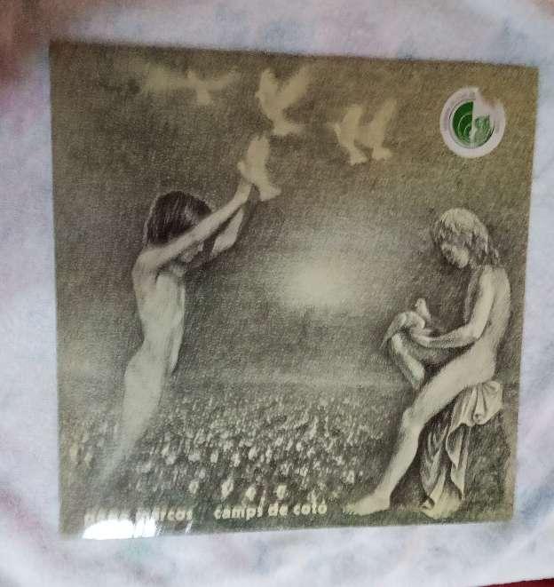 Imagen producto Álbumes de Pepe Marcos 3