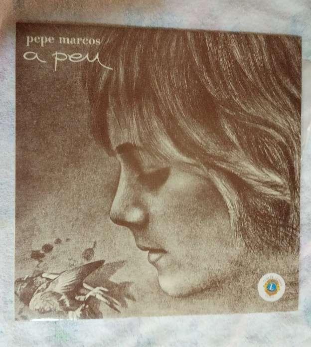 Imagen producto Álbumes de Pepe Marcos 5