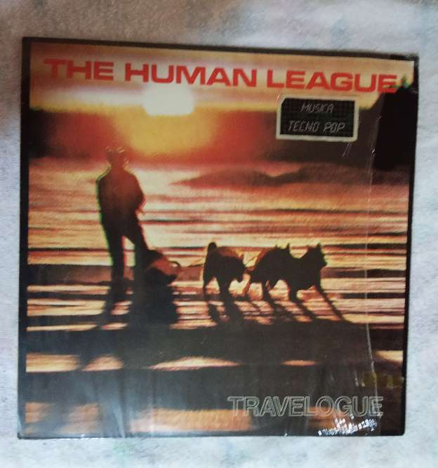 Imagen The Human League
