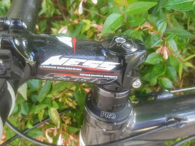 Imagen producto Bici Merida Matts tfs 900 (XL) 3