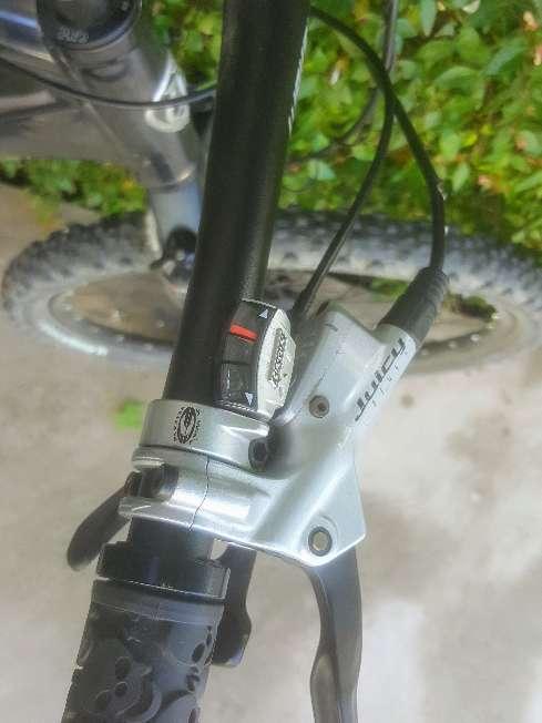 Imagen producto Bici Merida Matts tfs 900 (XL) 4