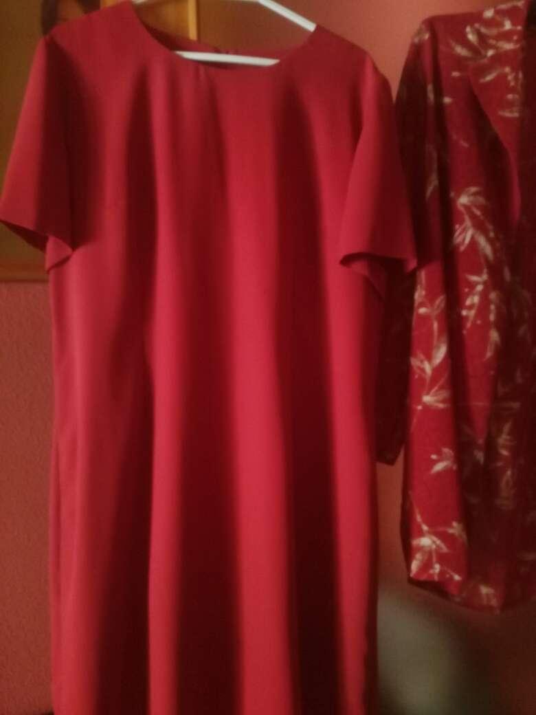 Imagen vestido conjunto