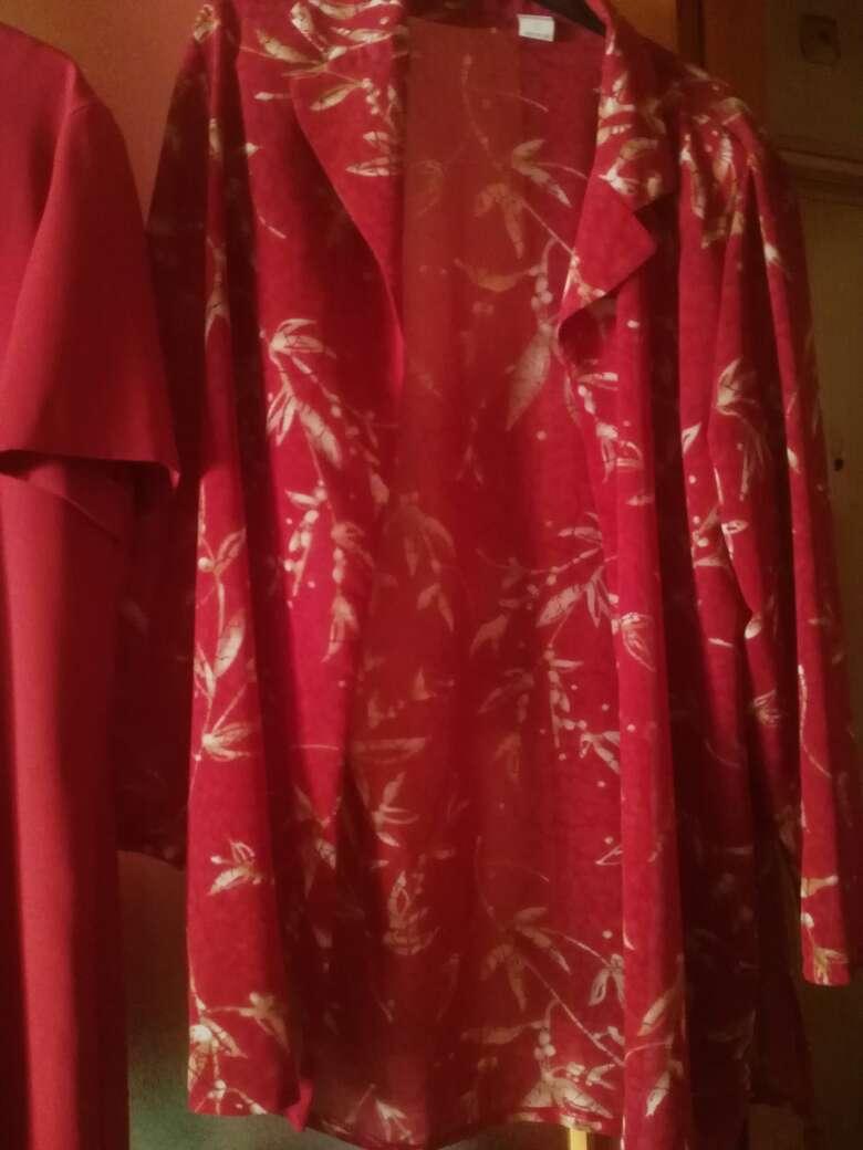 Imagen producto Vestido conjunto 2