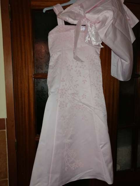 Imagen Vestido de ceremonia