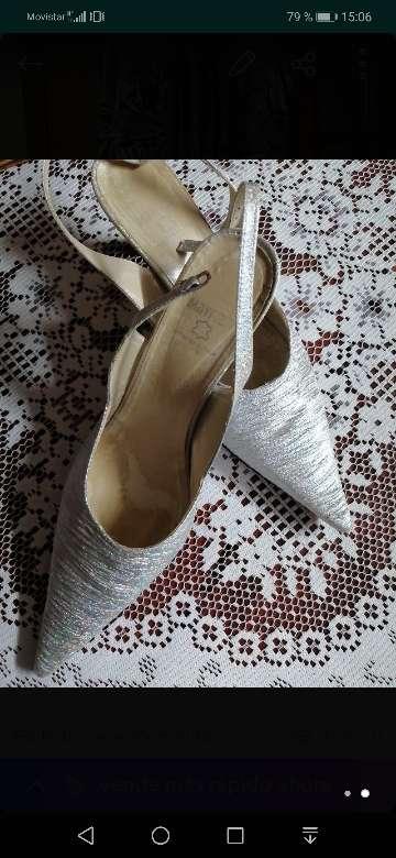 Imagen Traje ceremonia y zapatos