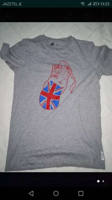 Imagen Camiseta america