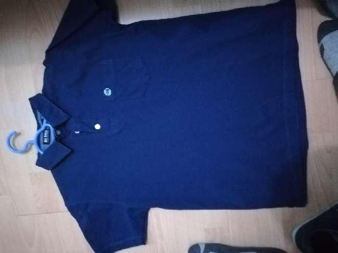 Imagen producto Camisa polo corto 4
