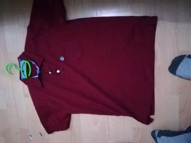 Imagen producto Camisa polo corto 3