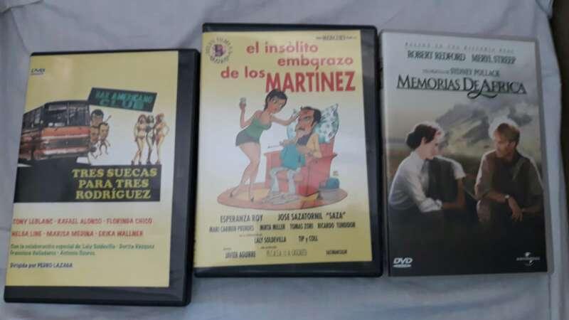 Imagen 3 Películas como nuevas