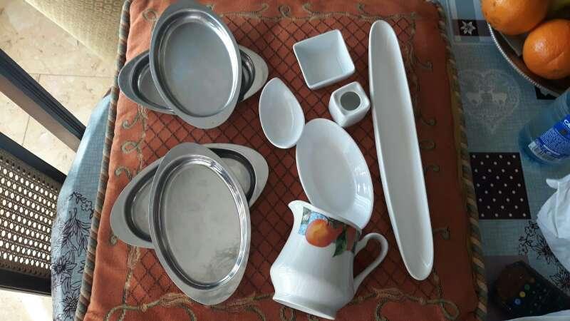Imagen lote artículos De Cocina