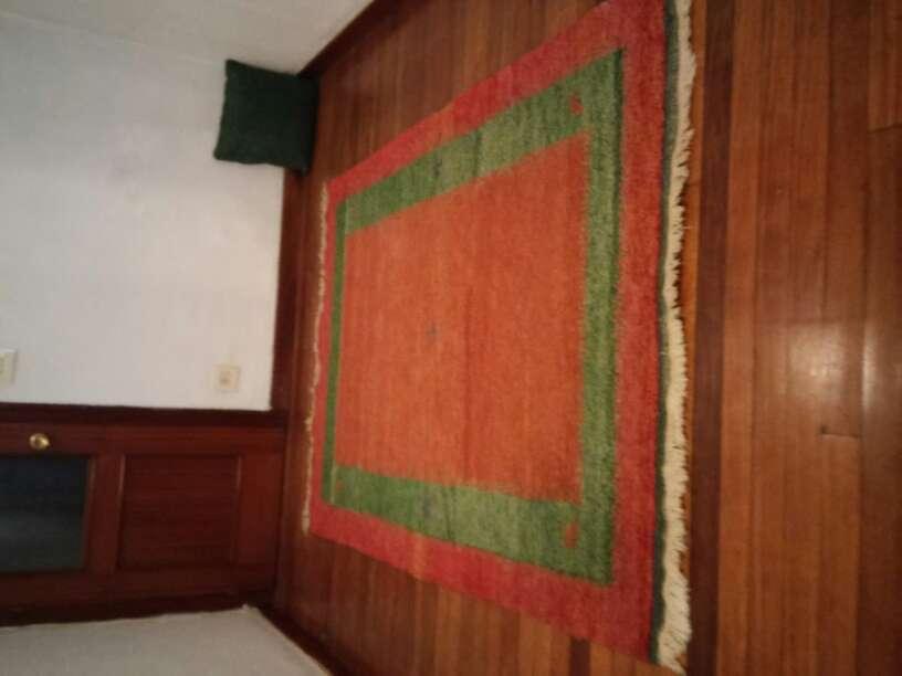 Imagen vendo alfombra