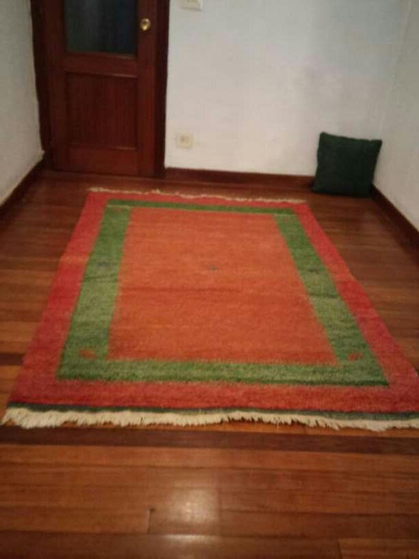 Imagen producto Vendo alfombra 1
