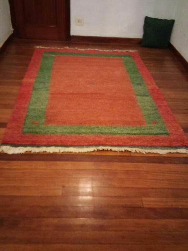 Imagen producto Vendo alfombra 2