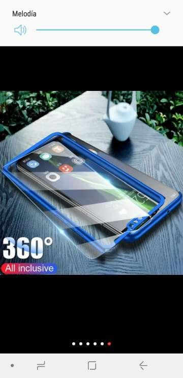 Imagen fundas para moviles 360