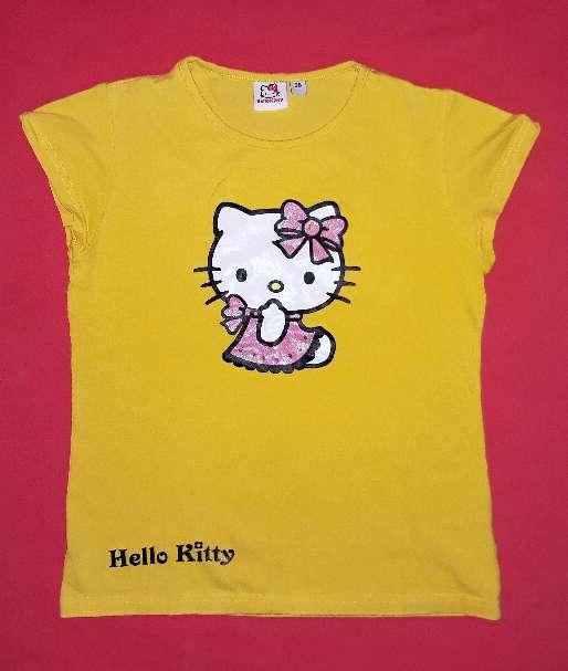 Imagen Hello Kitty, talla S.