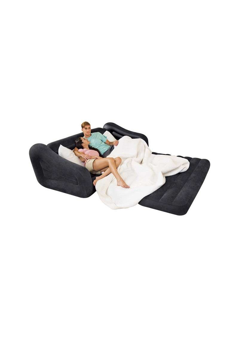 Imagen producto Sofa cama hinchable nuevo 3