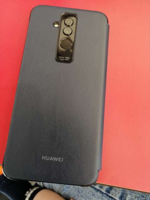 Imagen producto Huawei mate 20 lite  2