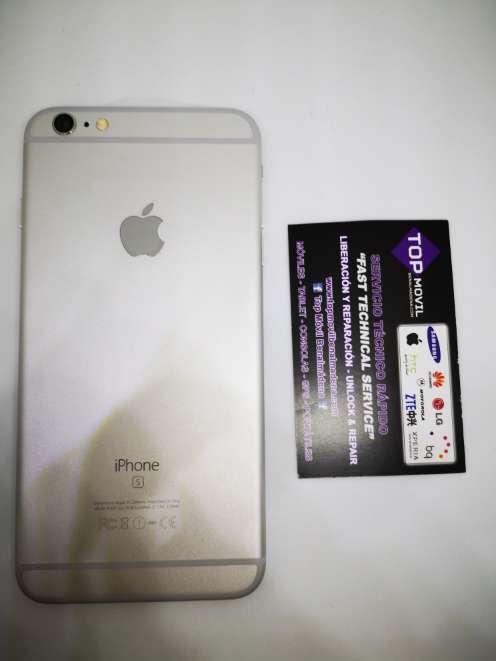 Imagen producto IPhone 6S plus 16gb garantía regalo  9