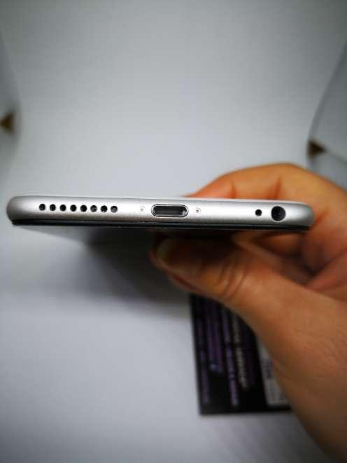Imagen IPhone 6S plus 16gb garantía regalo
