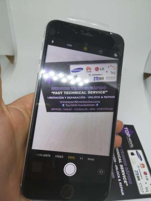 Imagen producto IPhone 6S plus 16gb garantía regalo  5
