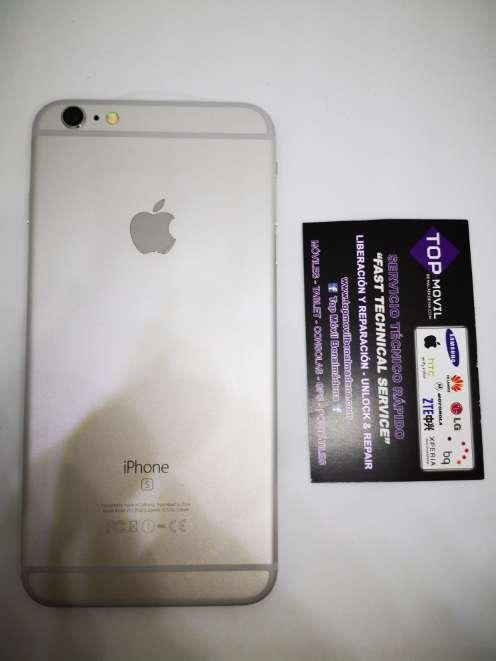 Imagen producto IPhone 6S plus 16gb garantía regalo  8