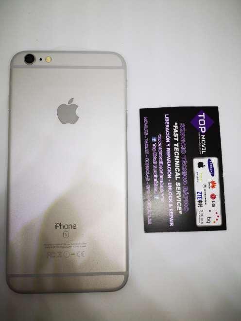Imagen producto IPhone 6S plus 16gb garantía regalo  10