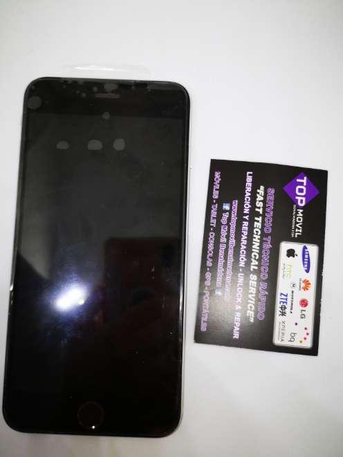 Imagen producto IPhone 6S plus 16gb garantía regalo  3