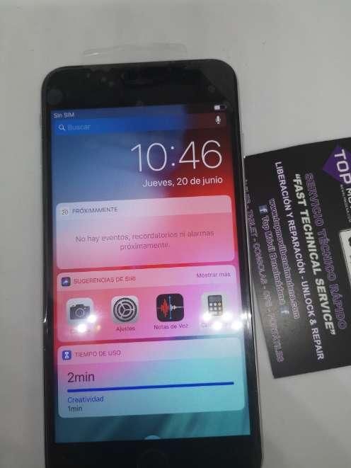 Imagen producto IPhone 6S plus 16gb garantía regalo  7