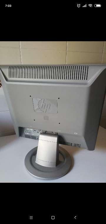 Imagen producto Monitor HP 3