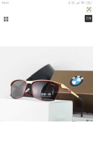 Imagen producto Gafas de sol BMW deportivas polarizadas 4