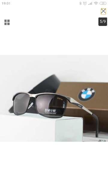 Imagen producto Gafas de sol BMW deportivas polarizadas 2