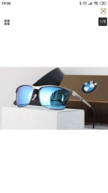 Imagen producto Gafas de sol BMW deportivas polarizadas 10