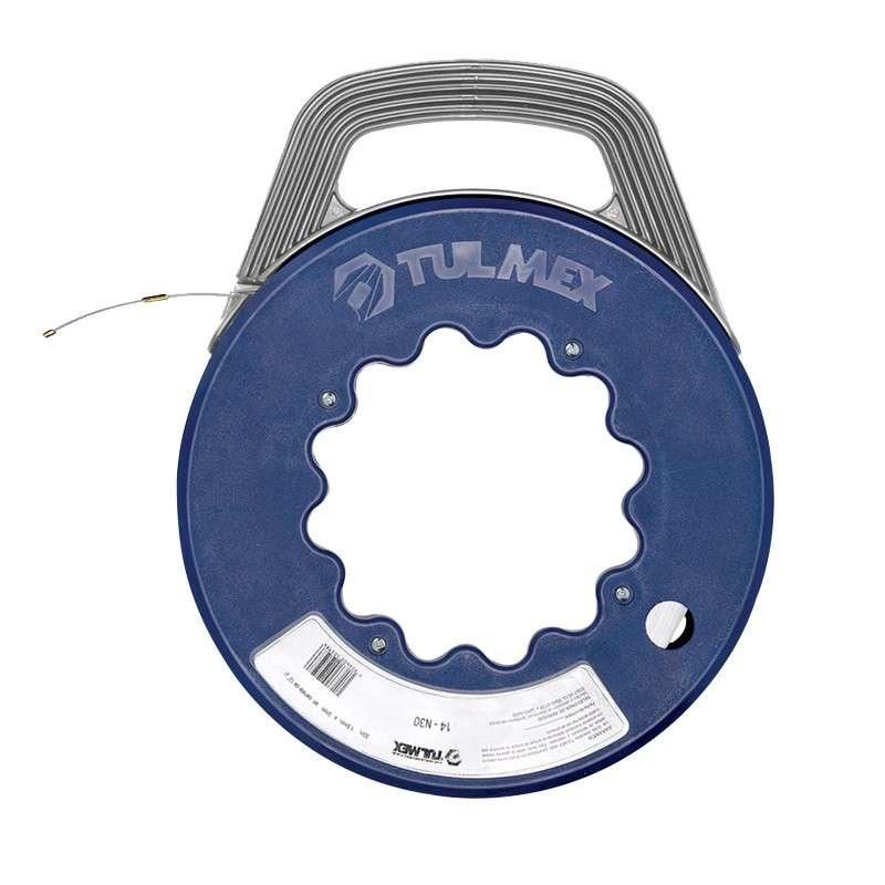 Imagen Guía de nylon para cable 15 m 14-N Tulmex
