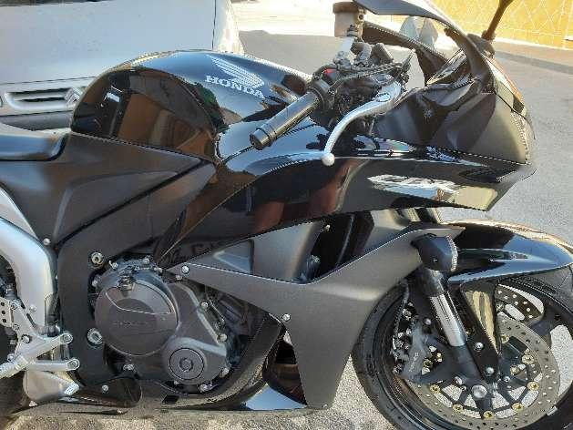 Imagen producto Honda cbr 600rr 3
