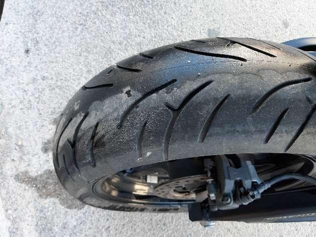 Imagen producto Honda cbr 600rr 7