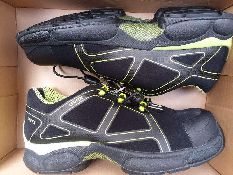 Imagen Zapatos UVEX (hombre)