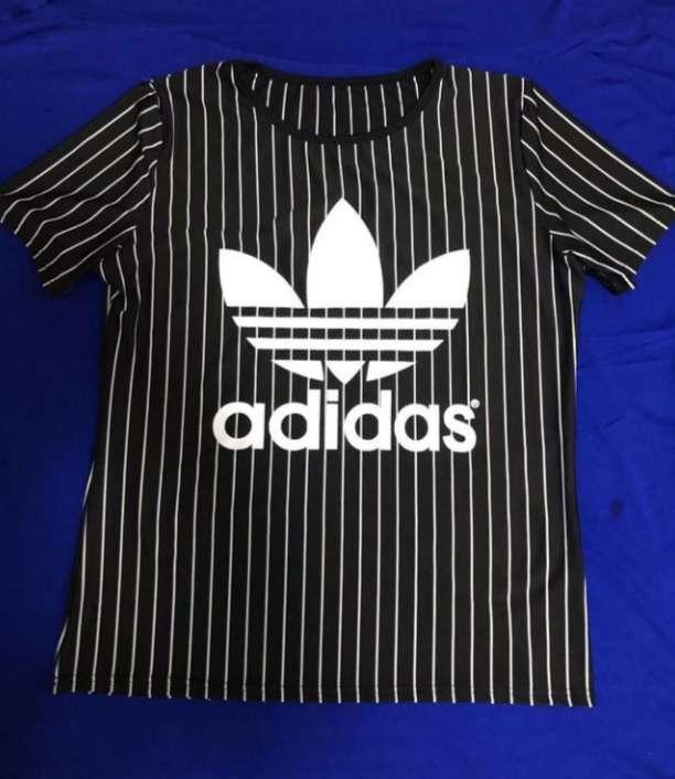 Imagen Camiseta Adidas Mujer