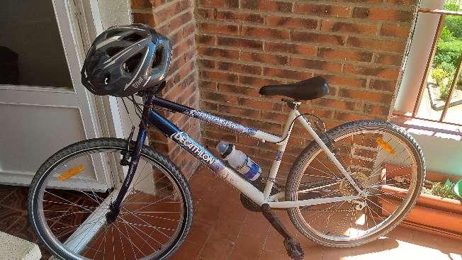 Imagen producto Bicicleta montañera en perfectas condiciones  4