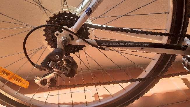 Imagen producto Bicicleta montañera en perfectas condiciones  3