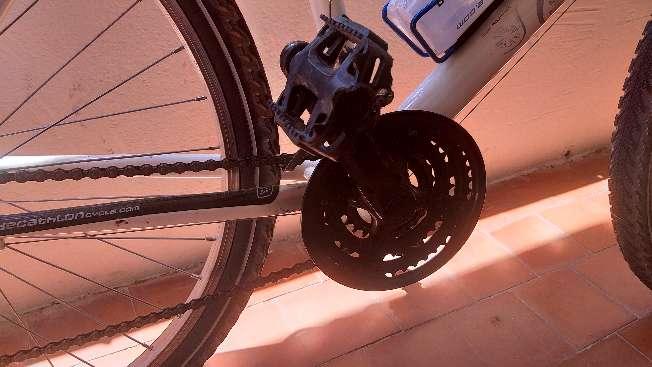Imagen producto Bicicleta montañera en perfectas condiciones  5