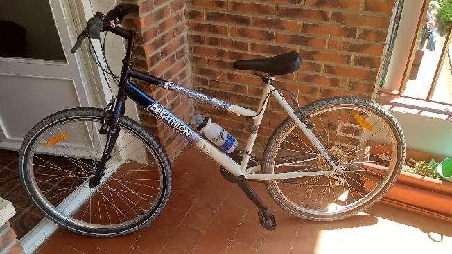 Imagen Bicicleta montañera en perfectas condiciones