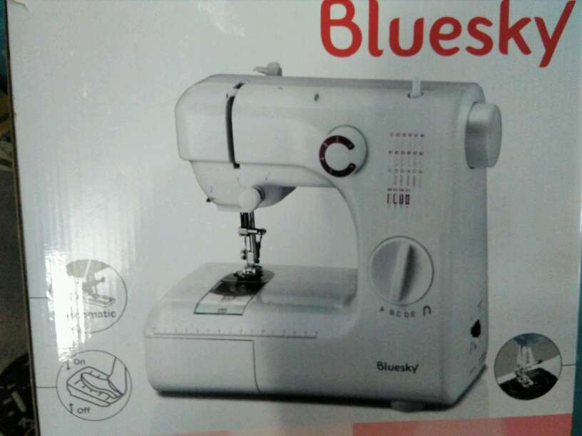 Imagen maquina de coser