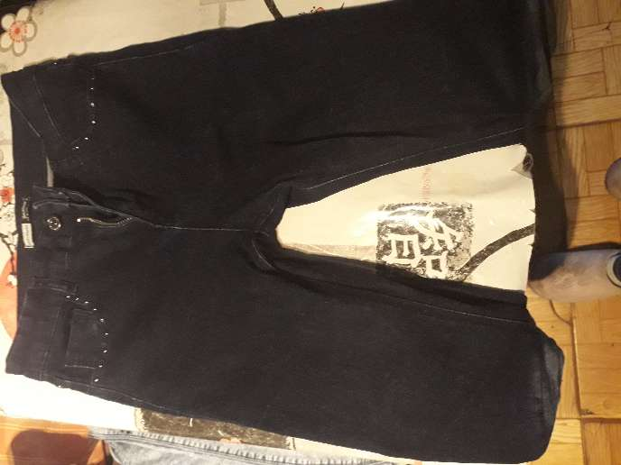 Imagen producto Vendo ropa  4