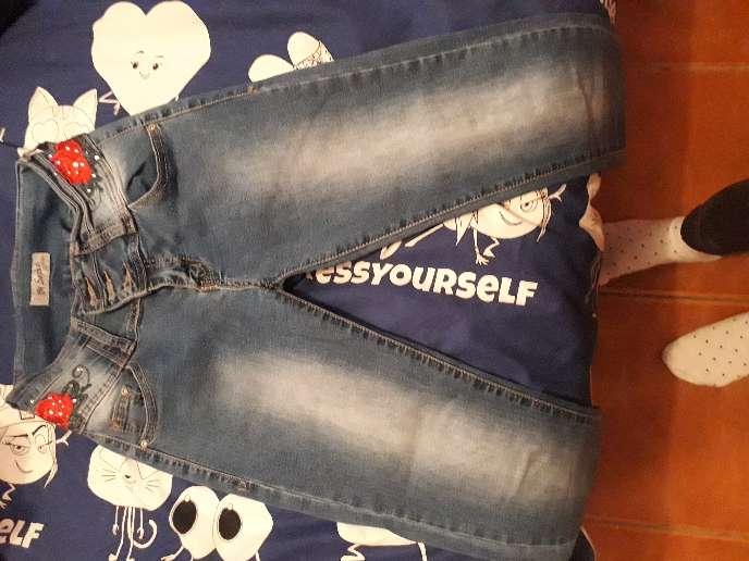 Imagen producto Vendo ropa. 4