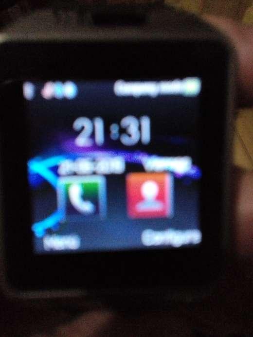 Imagen producto Reloj smartwatch 1