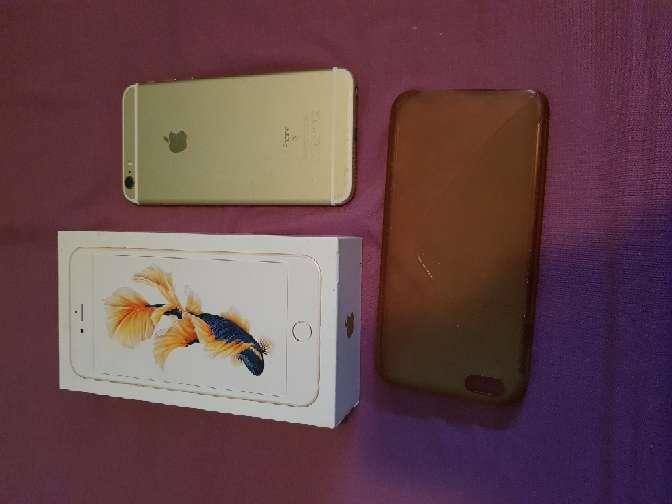 Imagen producto Iphone plus  7
