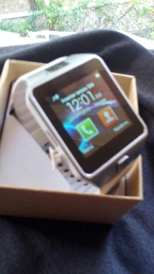 Imagen smartwatch u8
