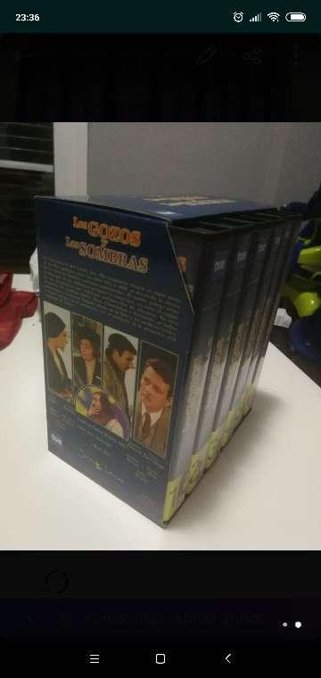 Imagen Coleccion VHS
