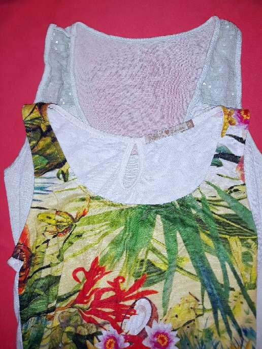 Imagen producto Camisetas, talla M.  2