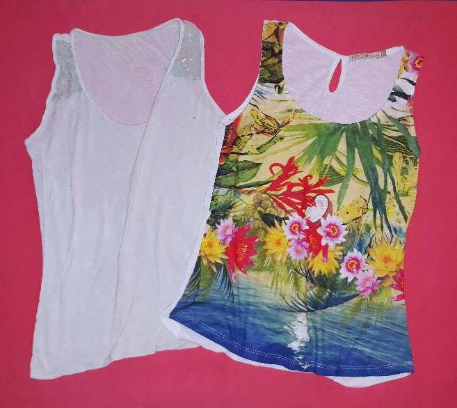 Imagen producto Camisetas, talla M.  1